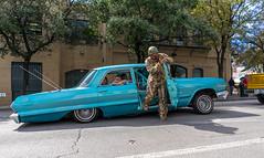DSC03568 (TanmayThakur) Tags: atx street austin texas tx usa viva la vida 2017 festival dead vivalavida congress 6th 4th 5th sony a7r 28mm f2 parade candid flag
