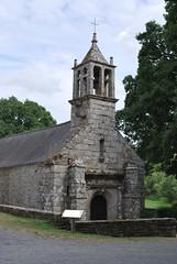 Chapelle Sainte-Catherine à Plounévézel (29) (odile.cognard.guinot) Tags: chapellesaintecatherine 16esiècle finistère bretagne plounévézel