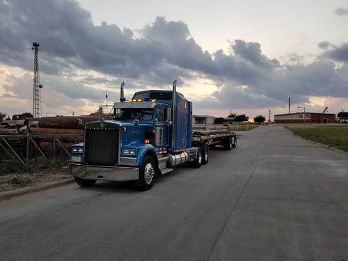 Crow Transport LLC