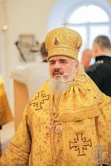 Божественная литургия 530