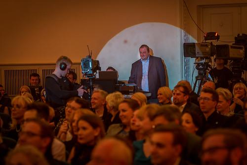 Eesti Muusikanõukogu muusikapreemiad 2017. Tanel Klesment