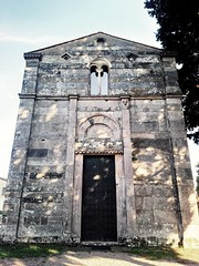 Chiesa di San Jacopo (saveriosalvadori) Tags: