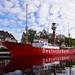 "Museumsfeuerschiff ""Deutsche Bucht"" / Emden"