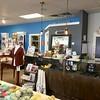 inside the store (frontiermidwife) Tags: mt yarnshop lys yarn knitting