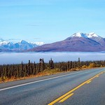 Fog bank - Alaska thumbnail