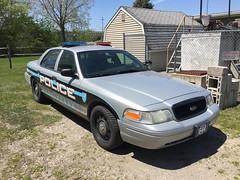 Marblehead Police Department (Evan Manley) Tags: marblehead police department ohio