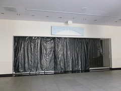Forest Fair Mall, Cincinnati, OH (217) (Ryan busman_49) Tags: forestfair cincinnatimills cincinnatimall cincinnati ohio mall deadmall vacant