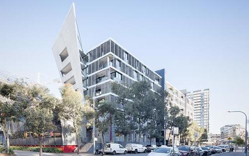402/11a Lachlan Street, Waterloo NSW