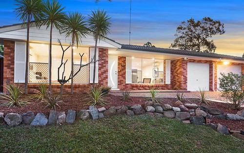 18 Carob Pl, Cherrybrook NSW 2126