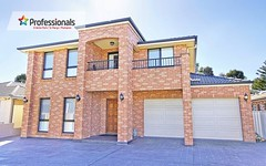 8B Mill Place, St Clair NSW