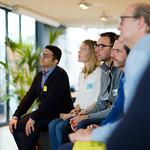 Design A Better Business masterclass @ Zoku Amsterdam, October 2017 thumbnail