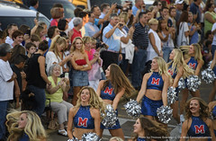 Week in Photos - 100 (Ole Miss - University of Mississippi) Tags: 2017 ctg0719 homecomingparade homecoming peprally saa students studentactivities university ms usa