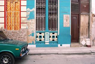 Casa Las Yepe (AGR)