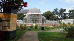 Jardin des Plantes (joschibelami) Tags: nantes naoned france frankreich bretagne breizh 2017 vacation jardindesplantes