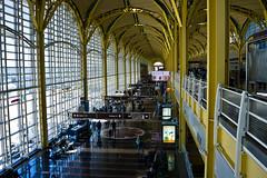 Concourse (ramseybuckeye) Tags: reagan national airport washington dc concourse