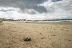 La plage des pauvres, Etaples