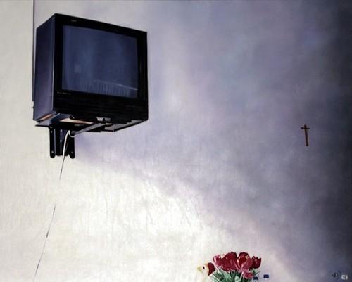 Luc de Vos by Artmann