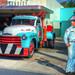 Oscar's Super Service & Bo the Coke Man - Disney's Hollywood Studios