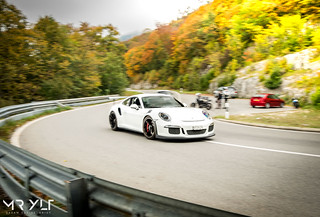Porsche 911 991 GT3 RS