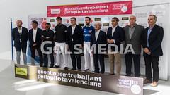 Final XXXII Trofeu President Generalitat Valenciana (Paula Marí)