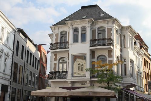 Oldenburg am 21.09.2017
