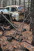 DSC_0599 v2 (collations) Tags: ontario mcleansautowreckers autowreckers wreckers automobiles autos abandoned rockwood derelict junkyards autograveyards carcemeteries