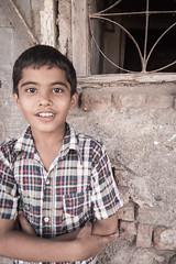 Mumbai - Bombay - Dharavi slum tour-9