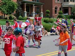 OH Columbus - Doo Dah Parade 100 (scottamus) Tags: columbus ohio franklincounty doodahparade fair festival parade