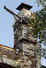 Tower (rumimume) Tags: potd rumimume 2017 niagara ontario canada photo canon 80d sigma dtnf downtown urban city brick building weathered summer morning outdoor worn weatherd aged abandon