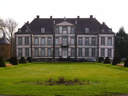 Château d'Attre
