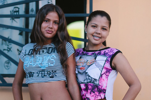 Colombian teen girl pictures