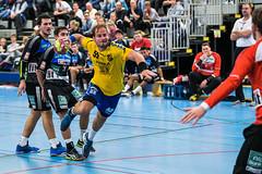 HSG Neuss- Düsseldorf II - TV Jahn Köln-Wahn-115 (marcelfromme) Tags: handball team teamsport indoor sport sportphotography nikon nikond500 sigma sigmaart sigma50100 cologne cgn köln düsseldorf