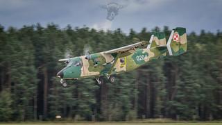 PZL Mielec M-28B1TD Bryza