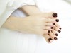 FH TO7-3 (f.himantopus) Tags: toes soles nail bare foot asian fetish
