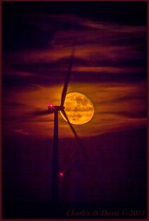 Powering the Moon