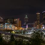 Atlanta Skyline Downtown thumbnail
