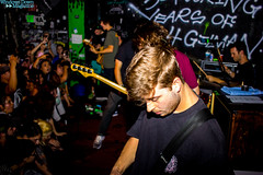 Knuckle Puck (Windows Down Mag) Tags: knucklepuck shapeshifter music live photography 924gilman berkeley california kevinmaida