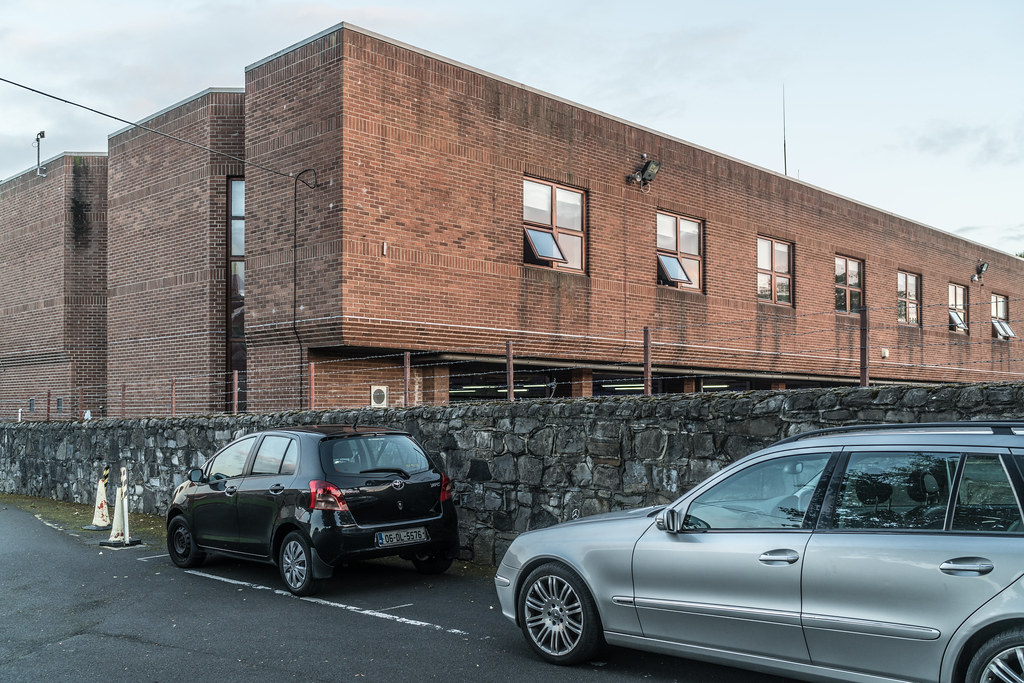 MORE PHOTOGRAPHS OF No. 3 FIRE STATION [PHIBSBORO 5 OCTOBER 2017]-133247