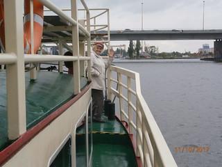 PA110174 , River Odra , Hello photographer