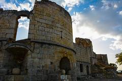 Castillo de La Mota de Astudillo (Alberto Va) Tags: castilla palencia castillos castle lamotacastle castillodelamota astudillo pueblosdecastilla castillayleon