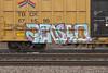 Zenko (Psychedelic Wardad) Tags: freight graffiti qfk sts trollslayers ivyleague zenko