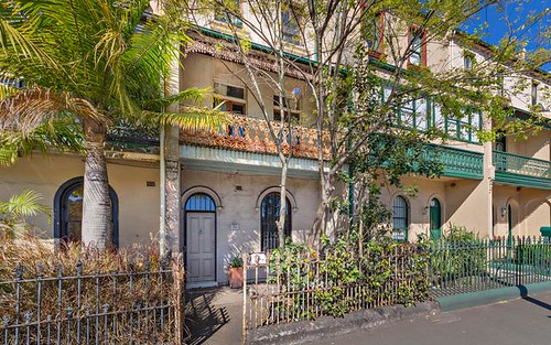 50 City Rd, Chippendale NSW 2008