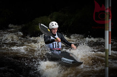 Intensity (FireDevilPhoto) Tags: sport extremesports speed action watersport rapid water lifejacket outdoors competitivesport motion people men danger river recreationalpursuit competition adventure males sportshelmet everypixel