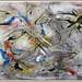 Wilson Leonel Painting  144