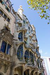 Casa Batllo (joscelyn_p) Tags: casabatllo gaudi antonigaudi barcelona spain europe canon lightroom travel traveler traveling
