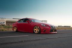 Lexus IS | FXS500