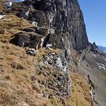 Lidernenhütte - Rossstock - Wanderung 2017