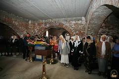 03. Первая литургия в с. Адамовка
