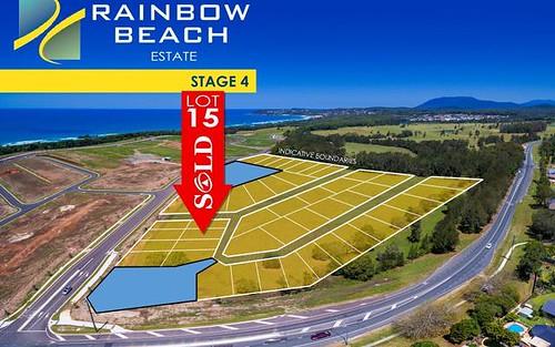 Lot 15 Rainbow Beach Estate, Lake Cathie NSW