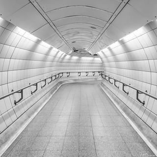 Tunnel Vision, London